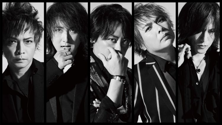 LUNA SEA konser 2020 japanesestation.com