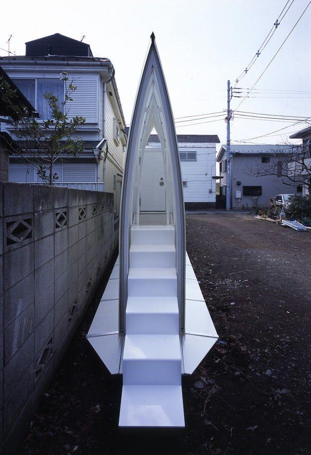 Lucky Drops by Atelier TEKUTO, Tokyo