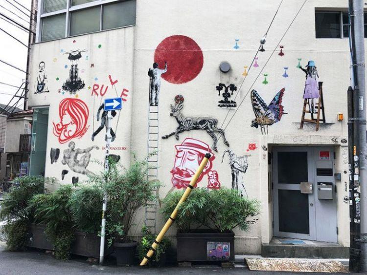 gallery kawamatsu