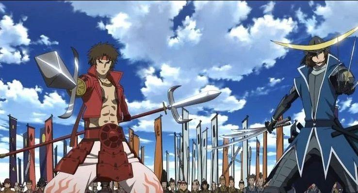 anime samurai terbaik japanesestation.com