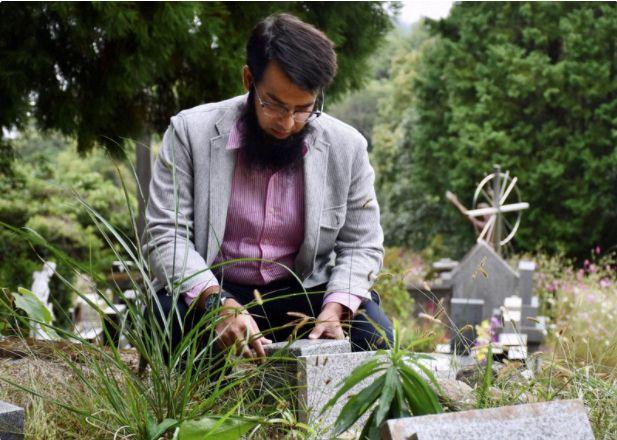pemakaman muslim di Jepang japanesestation.com