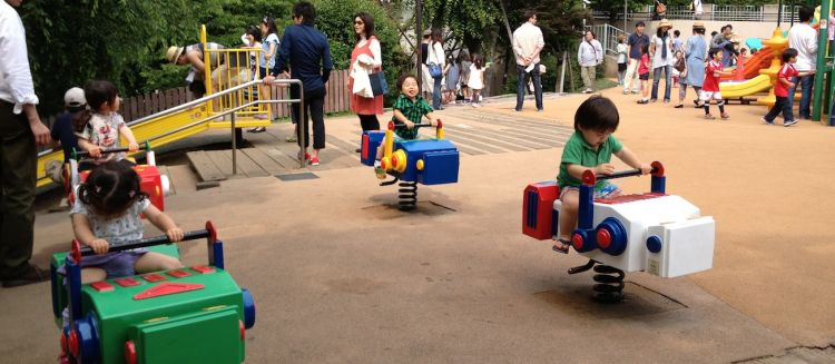 Robo Robo Park