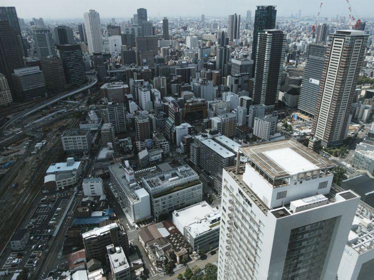Jepang pusat keuangan internasiona; japanesestation.com