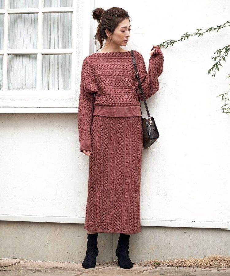 Elevated Knits