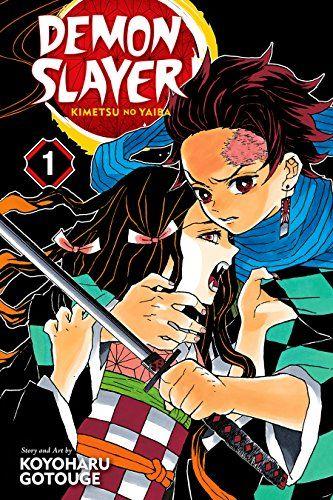 manga kimetsu no yaiba