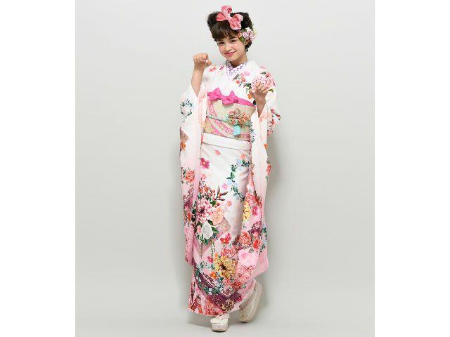 kimono kitten marie