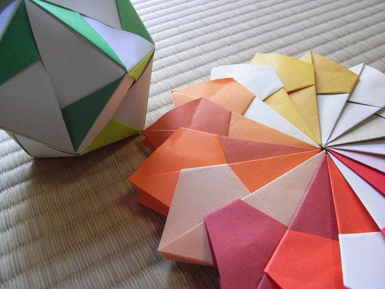 orang Jepang origami japanesestation.com