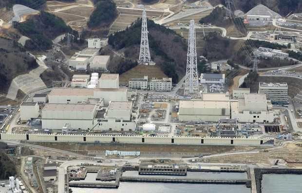 reaktor nuklir Jepang japanesestation.com
