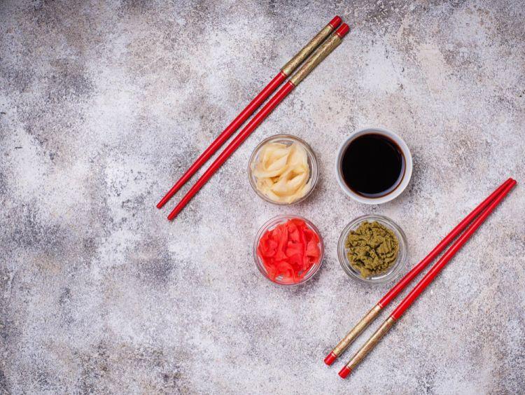Kondimen Sushi