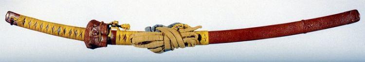 pedang samurai tertua Jepang japanesestation.com