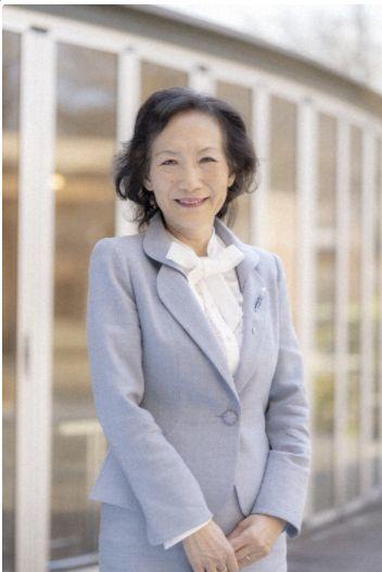 Profesor Chikako Tsuruta