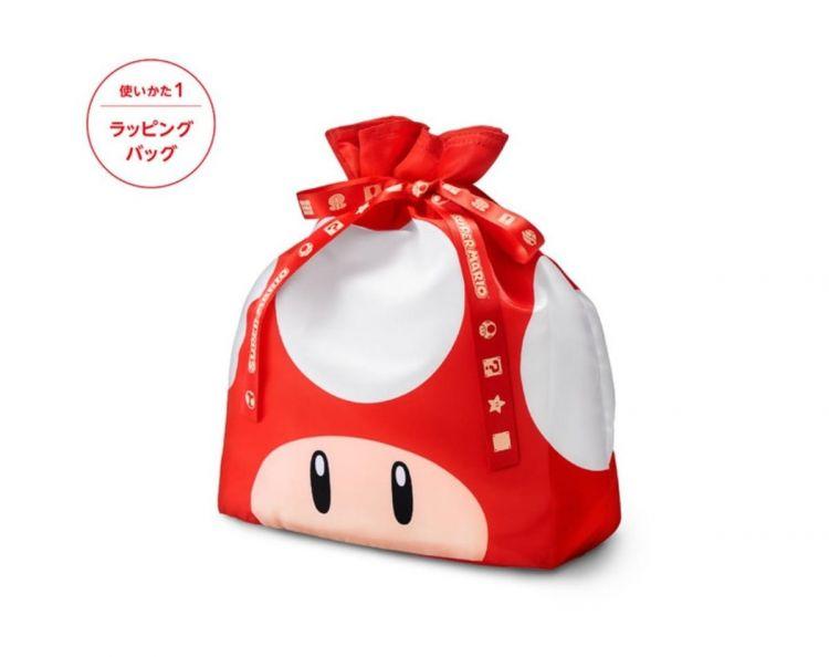 mario wrapping bag 2