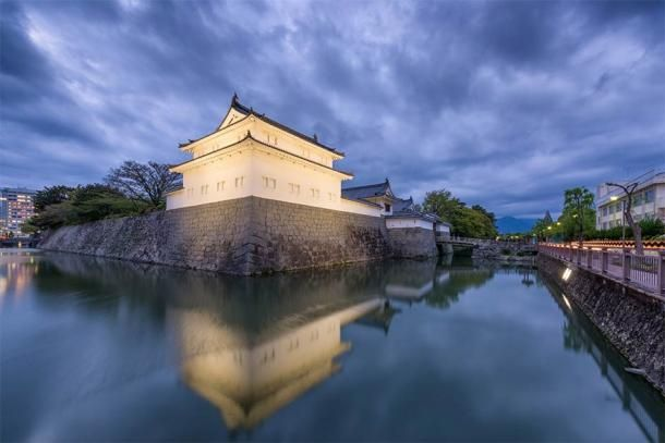 peraturan Jepang zaman Edo japanesestation.com