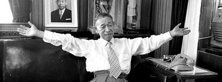pendiri panasonic konosuke matsushita japanesestation.com