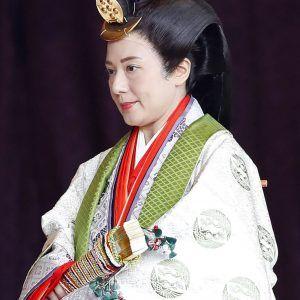 Permaisuri Masako