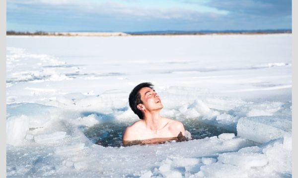 permandian air dingin 1