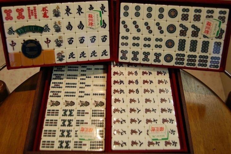 Richii Mahjong
