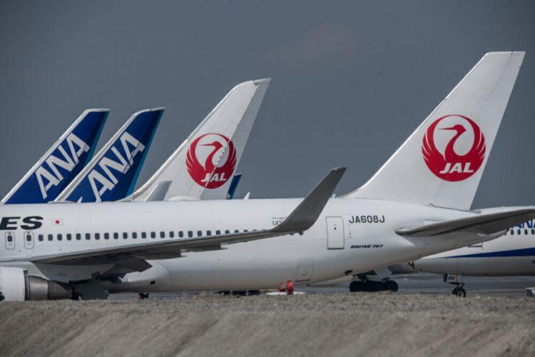 ana dan jal jepang merger japanesestation.com