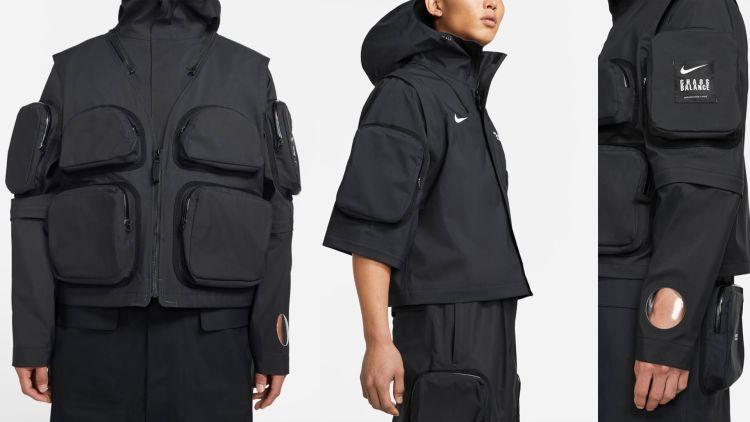 NikeLab x Undercover by Jun Takahashi