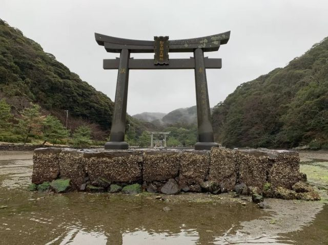 ghost of tsushima kuil watazumi japanesestation.com