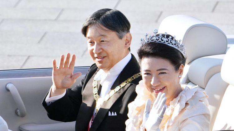 Permaisuri Masako ulang tahun japanesestation.com