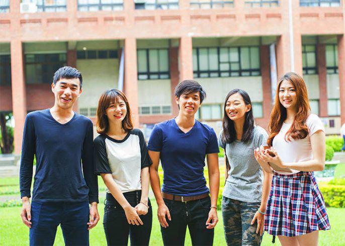 Mahasiswa Jepang