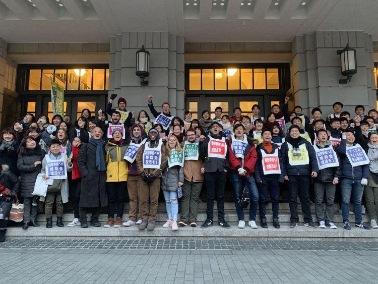 diskriminasi korea jepang chongryon japanesestation.com