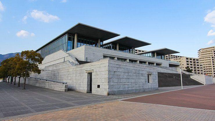 Hyogo Prefectural Art Museum