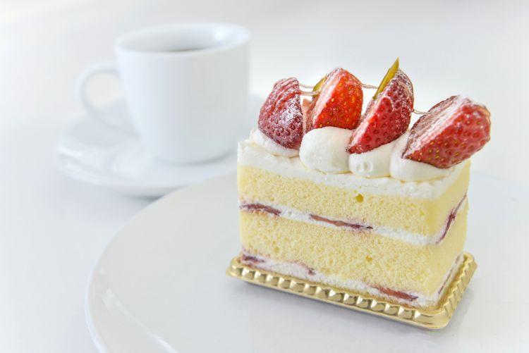 Kue Natal Khas Jepang