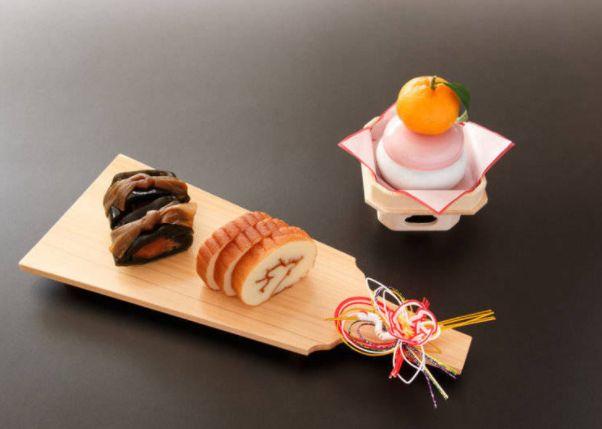 makanan tahun baru jepang osechi ryori japanesestation.com