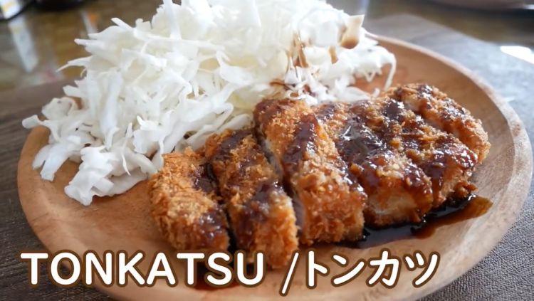 resep tonkatsu babi goreng ala Jepang japanesestation.com