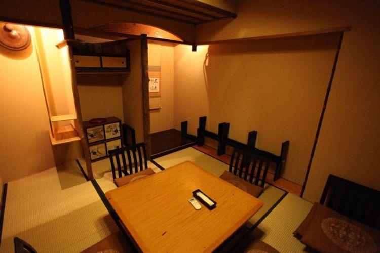 Ruangan Tatami