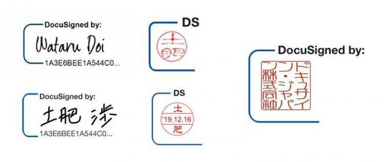 Stempel digital