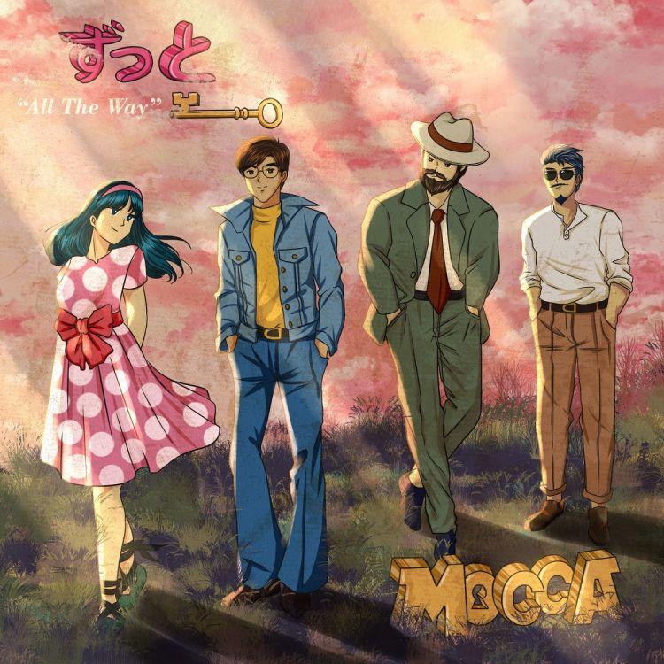 mocca single baru all the way japanesestation.com
