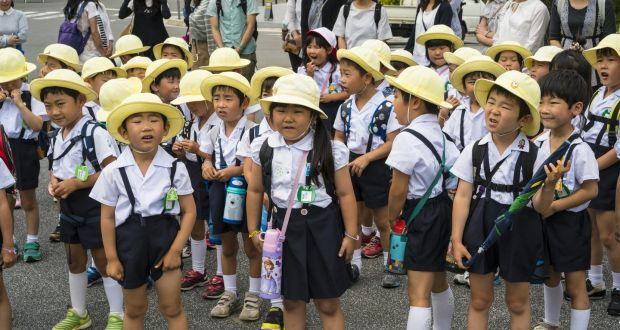 TK di Jepang