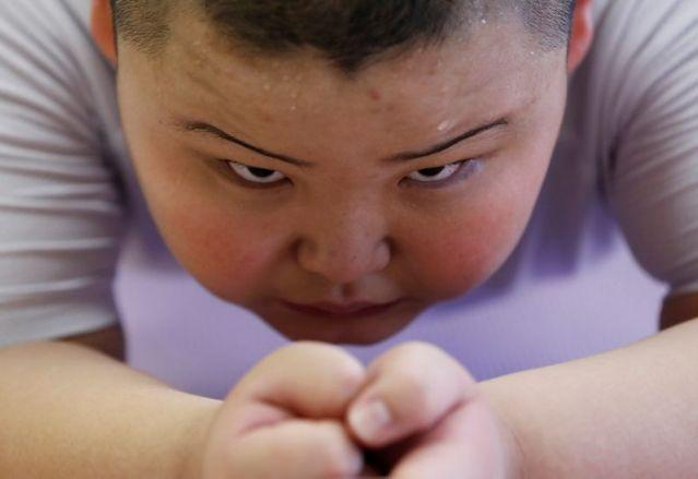 atlet sumo muda jepang japanesestation.com