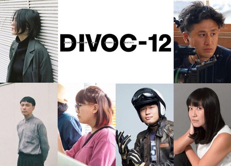 DIVOC-12