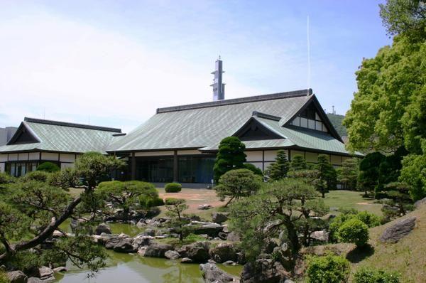 Museum Kastil Tokushima