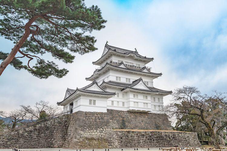Kastil Odawara