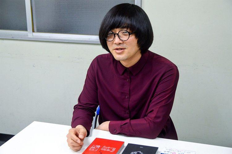 Matsubara Tanishi, tokoh media yang tinggal di properti dengan stigma