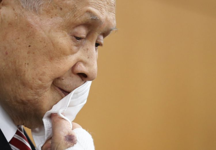 tokyo olympics presiden mundur japanesestation.com