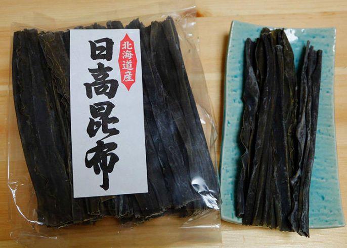 Nittou Kaisou: Hokkaido Kelp
