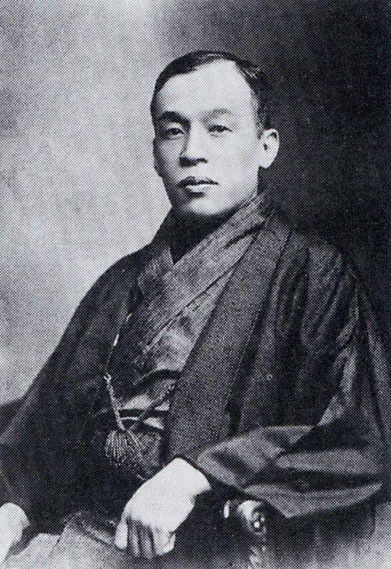 pebisnis Jepang dermawan Iwamoto Einosuke japanesestation.com