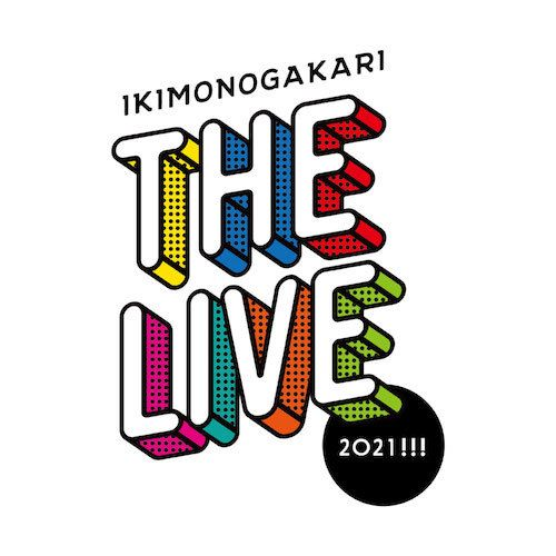 THE LIVE 2021!!!