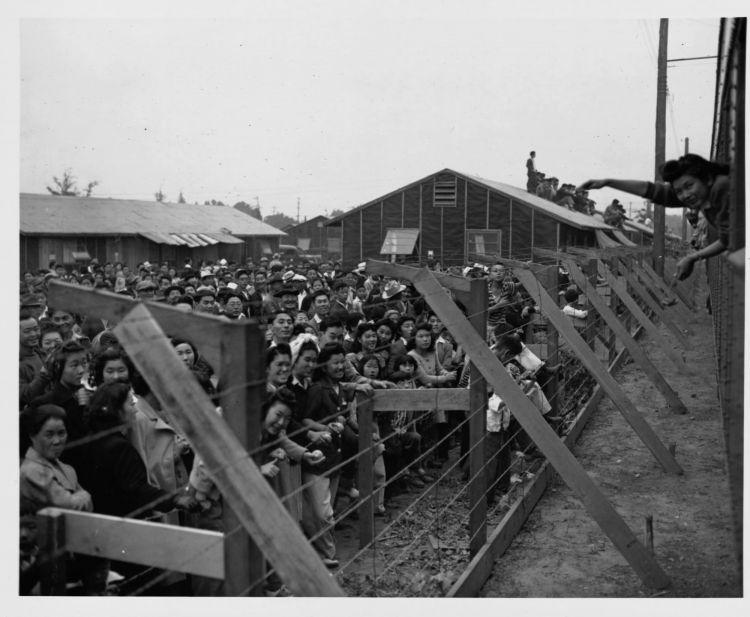 kamp interniran jepang perang dunia 2 japanesestation.com