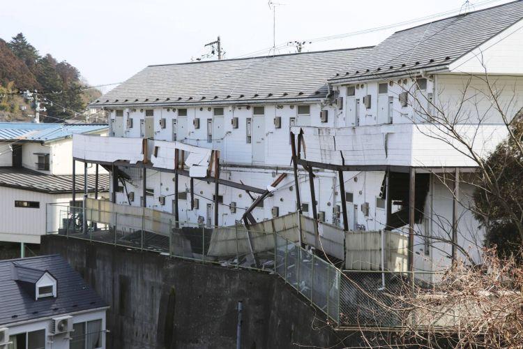 gempa jepang 7,3 SR terkini japanesestation.com