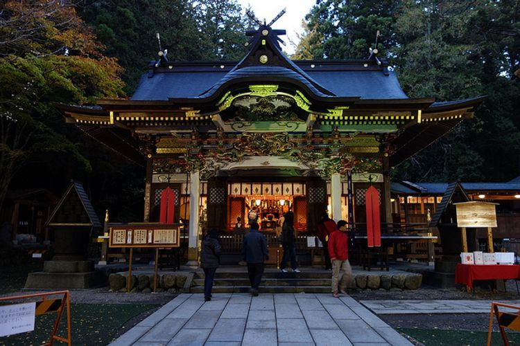 Hodosan Shrine
