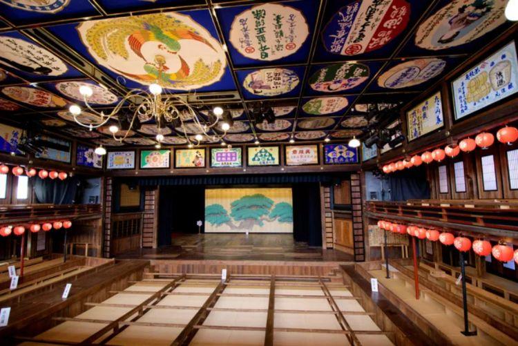 Teater Yachiyoza