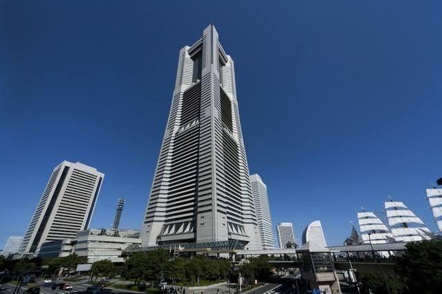 Foto Yokohama Landmark Tower
