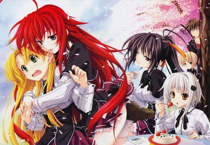 anime ecchi terbaik japanesestation.com